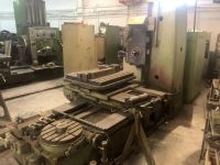 Horizontal Boring Machine TOS VARNSDORF WH63/80