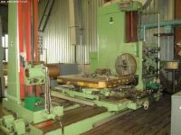 Horizontal Boring Machine Stanko 2620B