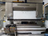 CNC Hydraulic Press Brake ERMAK CNC HAP