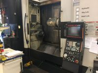 CNC Lathe MAZAK integrex e-410 HS 2004-Photo 2