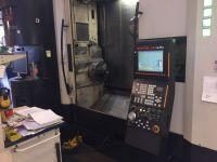 CNC-Drehmaschine MAZAK integrex e-410 HS 2004-Bild 3