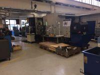 CNC-Drehmaschine MAZAK integrex e-410 HS 2004-Bild 4