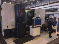 CNC draaibank MAZAK integrex e-410 HS