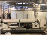 Plastics Injection Molding Machine STARLINGER STAREX 800S 2017-Photo 3