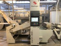 Plastics Injection Molding Machine  STAREX 800S