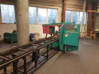 Band Saw Machine KALTENBACH Geromat 360