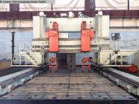Fresadora CNC portal INGERSOLL GANTRY