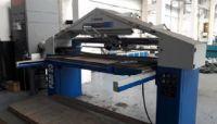 Επιφάνεια μηχανή λείανσης Houfek PBM 20