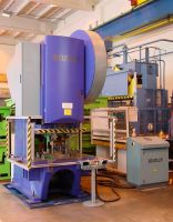 Eccentric Press  DR 160
