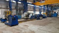 Transverse Cutting Line JORNS PMS 12