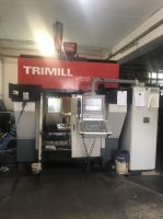 CNC dreiebenk Trimill Speed 1110