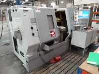 CNC-Drehmaschine HAAS SL-20