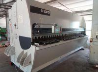 Hydraulic Guillotine Shear LVD MVS TS 20/6200