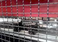 Prasa krawędziowa hydrauliczna CNC AMADA HFB 125/4 1998-Zdjęcie 4
