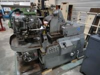 Werkzeugschleifmaschine GLEASON NR 13