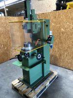 Vertikal slissing maskin CABE 200 ST