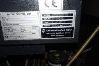 Centrum frezarskie pionowe CNC MAZAK Variaxis 500 5x-II 2007-Zdjęcie 4