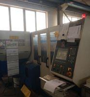 Máquina de corte por láser 2D TRUMPF TC L 3030