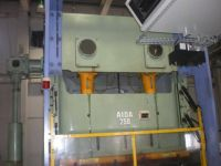Eccentric Press  NC2-250(2)
