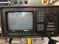 CNC στραντζόπρεσσας DARLEY Delem DA65 2000-Φωτογραφία 3