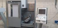 CNC verticaal bewerkingscentrum DECKEL MAHO DMU 50 (3+2)