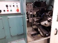 CNC数控自动车床 ZPS ANK 6/160 A 1986-照片 12