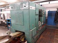 CNC数控自动车床 ZPS ANK 6/160 A 1986-照片 3