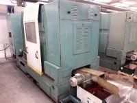 CNC数控自动车床 ZPS ANK 6/160 A 1986-照片 9