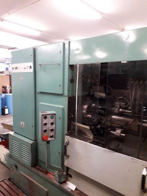 CNC automatisk svarv ZPS ANK 6/160 A 1986