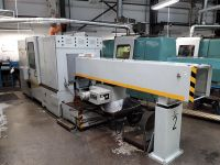 CNC Automatic Lathe ZPS SAY 6/25 1995-Photo 3