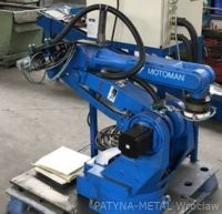 Robô MOTOMAN SK-16