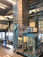 CNC vízszintes megmunkáló központ ŠKODA HCW2-180NC