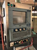 Portal Milling Machine MAUT ALN 30 1998-Photo 3