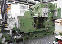 Utstyr forme maskin LORENZ LS630