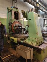 Gear Hobbing Machine TOS FO 16