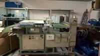 Straightening Machine SWAH LP1