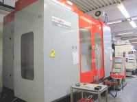 CNC Vertical Machining Center FAMUP MMV 160 4 Achsen