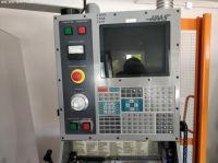 CNC Vertical Machining Center HAAS VF3 HE 2001-Photo 3