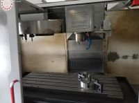 CNC Vertical Machining Center HAAS VF3 HE 2001-Photo 4