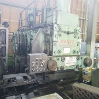 Eccentric Press  MUP400-220S-101