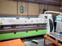Schwenkbiegemaschine CNC GOTENEDS CIDAN FUTURA 25 2,5X2600 2014-Bild 3