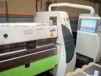 Schwenkbiegemaschine CNC GOTENEDS CIDAN FUTURA 25 2,5X2600 2014-Bild 4