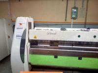 CNC ohýbačka plechu GOTENEDS CIDAN FUTURA 25 2,5X2600 2014-Fotografie 6
