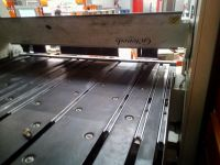 Schwenkbiegemaschine CNC GOTENEDS CIDAN FUTURA 25 2,5X2600 2014-Bild 8