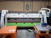 CNC skladací stroj GOTENEDS CIDAN FUTURA 25 2,5X2600