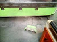 Zaginarka do blachy CNC GOTENEDS CIDAN FUTURA 20 3X2100 2013-Zdjęcie 6