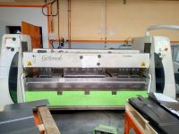 CNC Folding Machine GOTENEDS CIDAN FUTURA 20 3X2100