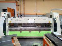 CNC skladací stroj GOTENEDS CIDAN FUTURA 20 3X2100