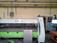 CNC Folding Machine GOTENEDS CIDAN FUTURA 25 2,5X2600 2016-Photo 3