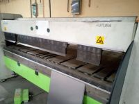 CNC Folding Machine GOTENEDS CIDAN FUTURA 25 2,5X2600 2016-Photo 4